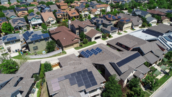 5 Reasons Why the Best Time to Go Solar is Now
