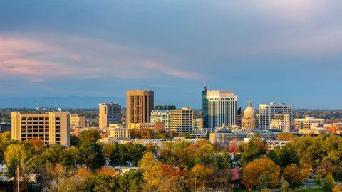 Idaho's Solar Tax Incentive Guide