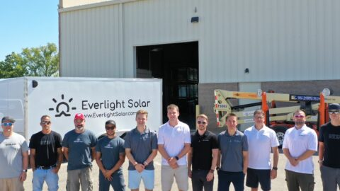 Distinguish Good from Great – Choosing the Right Solar Installer