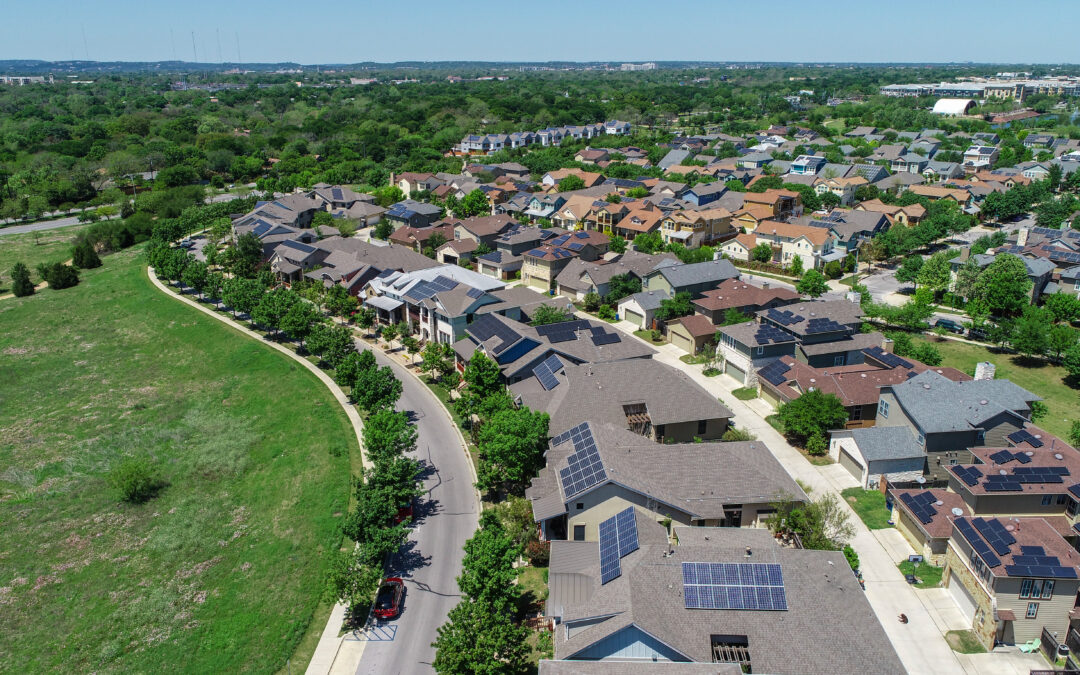Going Solar Saves You Money on Electricity and Energy Costs