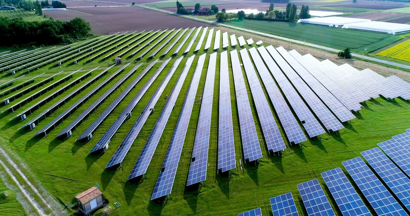 MACRS – Making the Most Out of Solar for Business